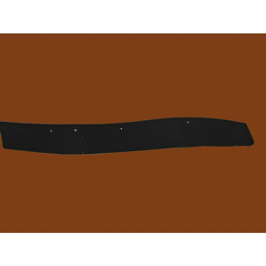 Strip for steering relay/mudflap from 68 Citroën ID/DS-3