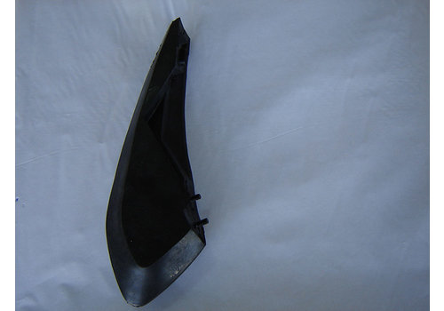 Bumper rubber (point shaped) of front bumper L side from 69 Citroën ID/DS