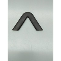 thumb-Rubber joint of the rear indicator unit (in V form) Citroën ID/DS-3