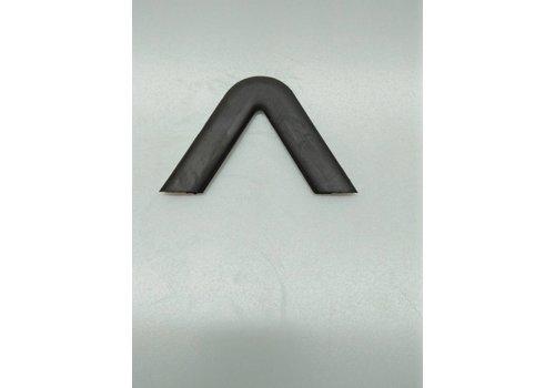 ID/DS Caoutchouc de protection (en forme de queue d'hirondelle) pour clignoteur AR Citroën ID/DS