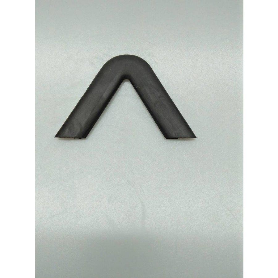 Caoutchouc de protection (en forme de queue d'hirondelle) pour clignoteur AR Citroën ID/DS-1