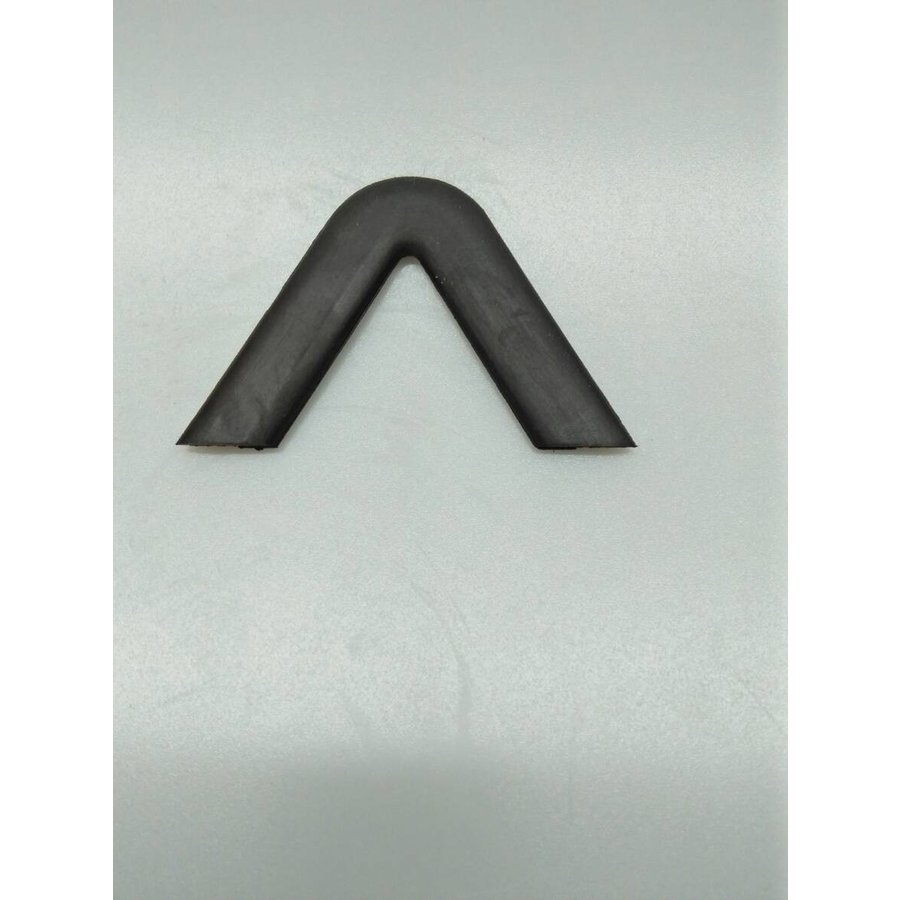 Rubber joint of the rear indicator unit (in V form) Citroën ID/DS-3