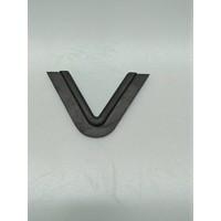 thumb-Richtingaanwijzer achter: rubber (zwaluwstart) Citroën ID/DS-6