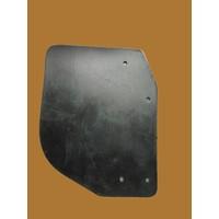 thumb-Spatlap voor het achterwiel (173 x 140) Citroën ID/DS-5