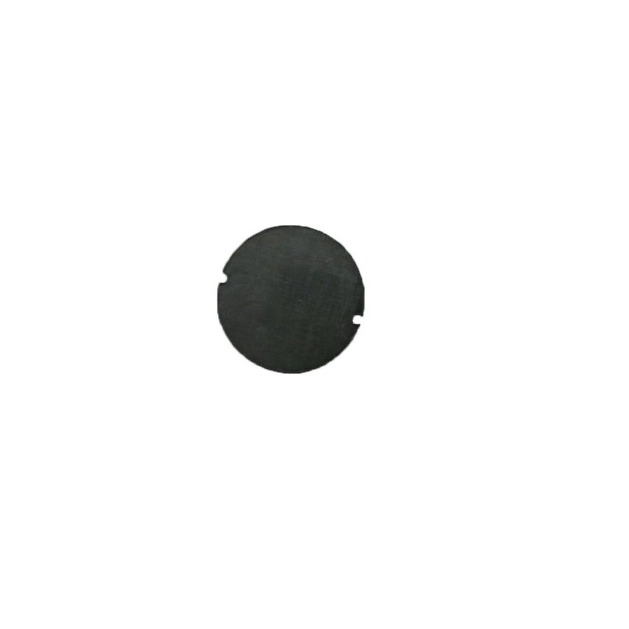 Rubber buffer for front arm berline Citroën ID/DS-6