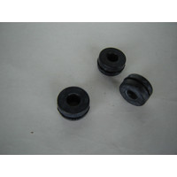 thumb-Rubber (anti-vibration) of the air filter unit Citroën ID/DS-1