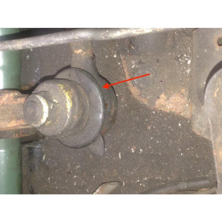 Gummideckel für Lenkwelle (Durchmesser 47 mm) Citroën ID/DS-2