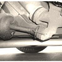 thumb-Borgpen veercylinder hard maar buigbaar staal DS - ID - Citroën ID/DS-3