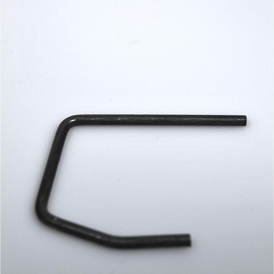 Rear rod pin Citroën ID/DS-6