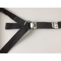 thumb-Spare tyre fixation strap cotton Citroën ID/DS-6
