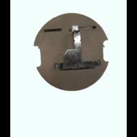 thumb-Tragplatte für Ölkanne und Jack im Reserverad Citroën ID/DS-7