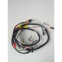 thumb-Kabelbundel in voorscherm R Citroën ID/DS-2