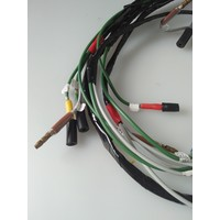 thumb-Kabelbundel in voorscherm L Citroën ID/DS-4