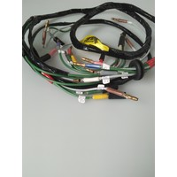 thumb-Kabelbundel in voorscherm L Citroën ID/DS-6