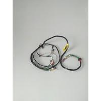 thumb-Kabelbundel in voorscherm L Citroën ID/DS-8