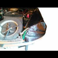 thumb-Kotflügel Schutzverkleidungssatz [R+L] für Mechaniker Citroën ID/DS-2
