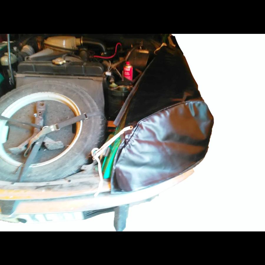 Kotflügel Schutzverkleidungssatz [R+L] für Mechaniker Citroën ID/DS-2