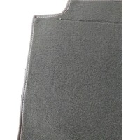 thumb-Carpet piece grey fastened to back of front seat Citroën SM-2