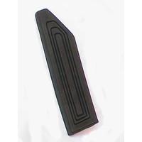 thumb-Pad gas pedal rubber (270 x 60) Citroën SM-1