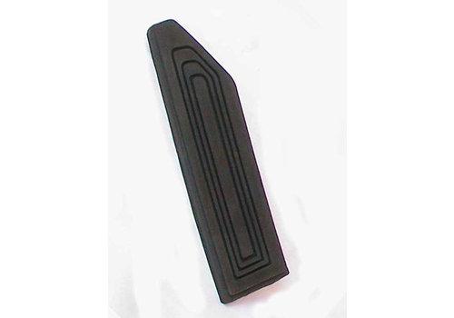 SM Pad gas pedal rubber (270 x 60) Citroën SM