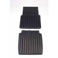 thumb-Original Sitzbezug Vordersitz schwarz Kunstleder  zwischen Citroën HY-1
