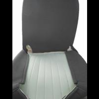 thumb-Hoes voorstoel grijs stof Citroën HY-1