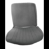 thumb-Hoes voorstoel grijs stof Citroën HY-3