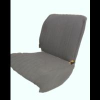 thumb-Hoes voorstoel grijs stof Citroën HY-4