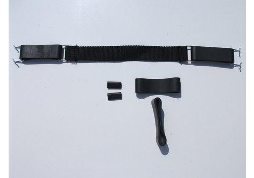 Spannbänder-Set [22] für Sitzrestauration alte Type Citroën HY