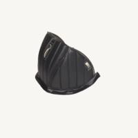 thumb-Dämmverkleidung für Stirnwand schwarzes Kunstleder mit Bahnen Citroën HY-4