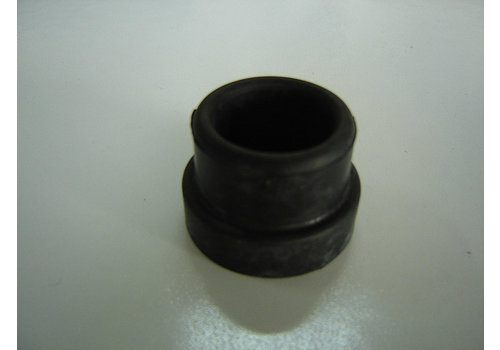 Rubber centering peg for front fender/SM Citroën