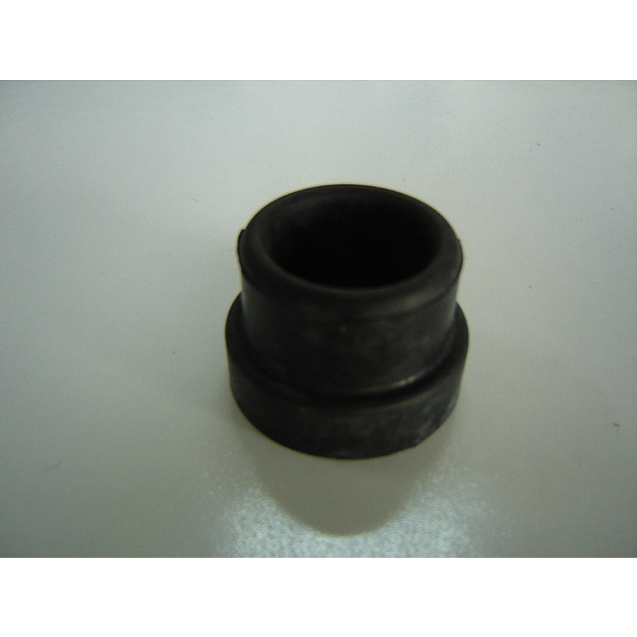 Rubber centering peg for front fender/SM Citroën-1