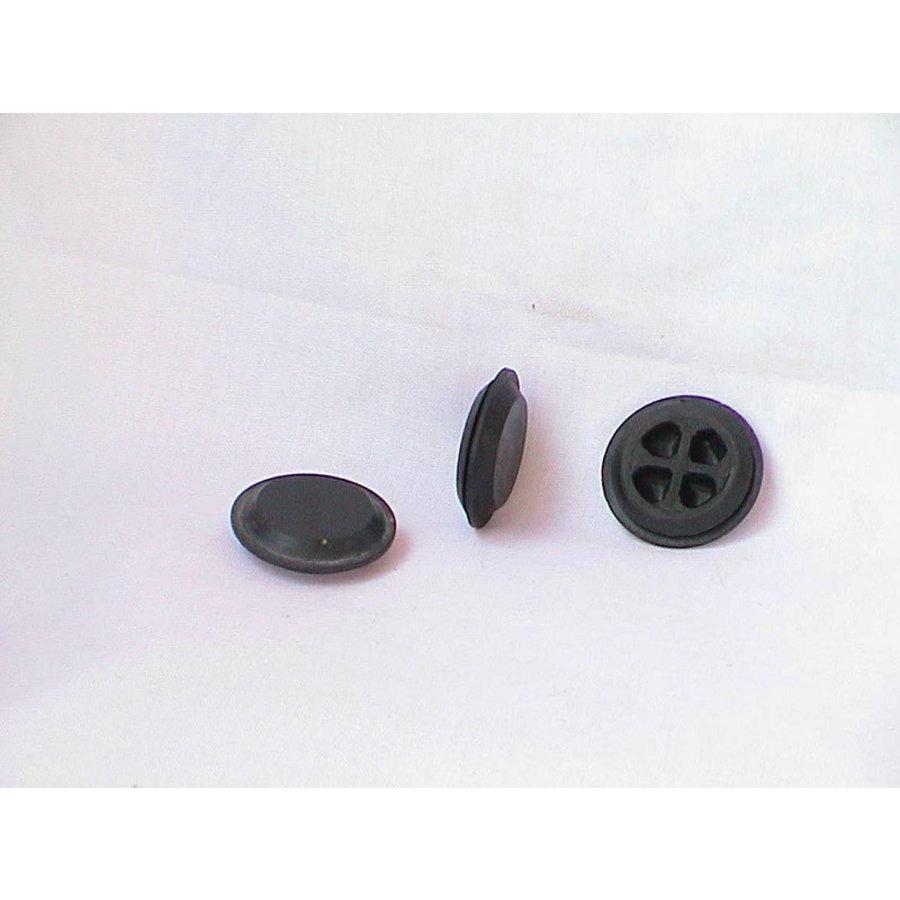 Afdichtrubber bodem en smeerpunten Citroën (diam 40 mm)-1