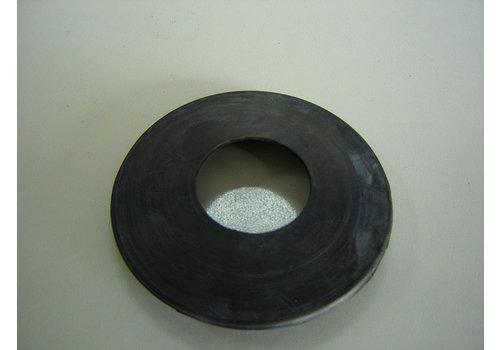 Anel de borracha (preto) para passagem do tubo de combustivel Citroën