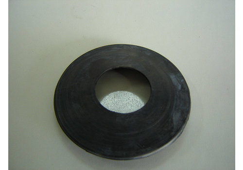 Universal Rubber ring (black) through which passes the gasoline filling tube Citroën