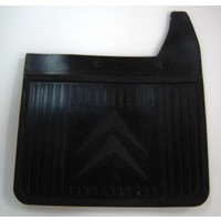 Mudflap for any kind of Citroën without mounting material set