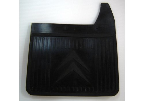 Universal Mudflap for any kind of Citroën (right)
