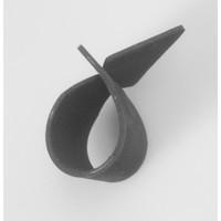 thumb-Tie-rib rubber (155 mm x 35 mm Diam Intern 30 mm) Citroën-1