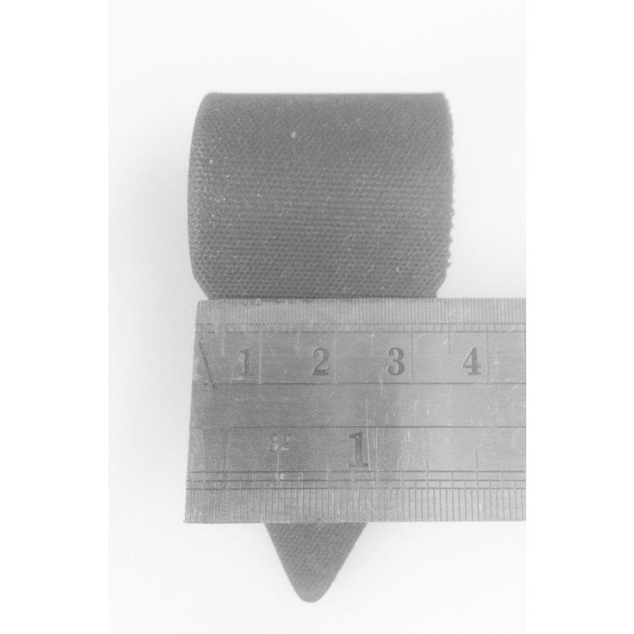 Tie-rib rubber (155 mm x 35 mm Diam Intern 30 mm) Citroën-3
