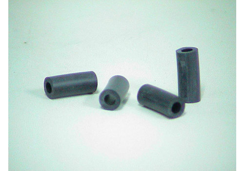 Rubber isolator for ends of wiring harness(L rubber 19mm) Citroën