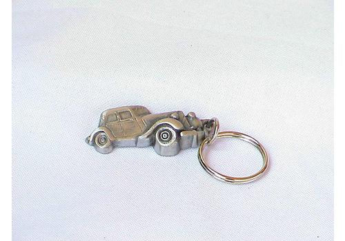 Sleutelhanger Traction miniatuur