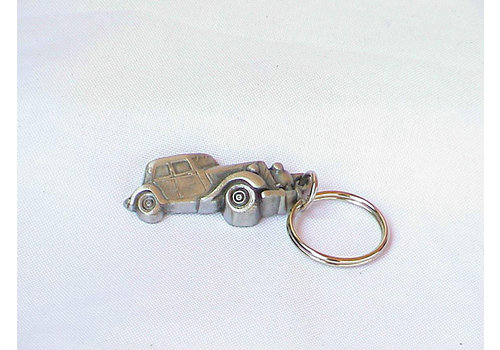 Accessoire Traction key fob