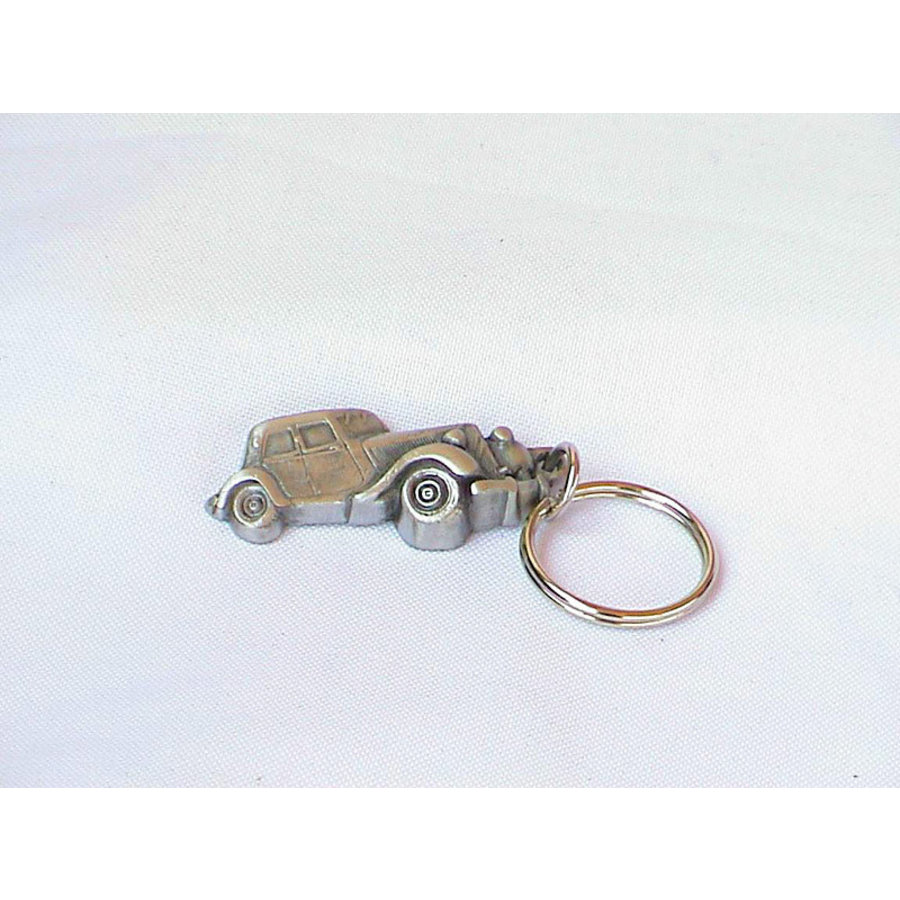 Sleutelhanger Traction miniatuur-1