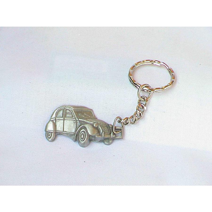 Schlüsselanhänger 2CV-2