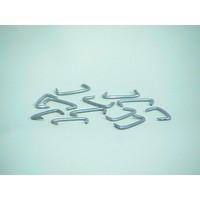 Krampen für Verkleidungsbefestigung [200]ToolMaterial