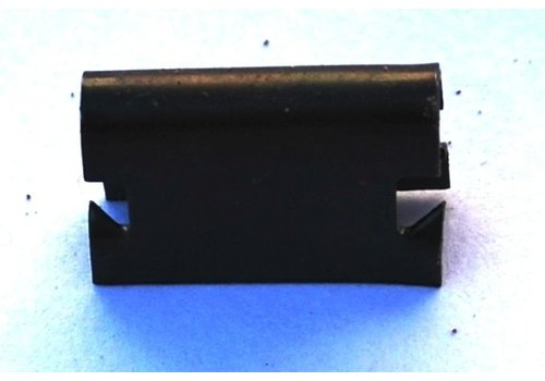 Material Spring often used to mount upholstery
