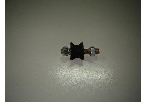 Gummi fur Auspuffmontage (M8)FastenerMaterial