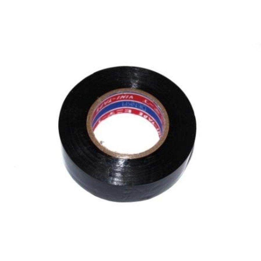 Klebeband pvc schwarz für elektrische KabelbündelTapeMaterial-1