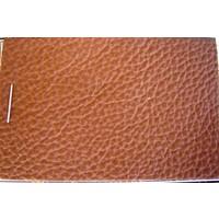 thumb-Leatherskin dark brown (price per square foot (ft2) 1 M2 = 11 ft2)-4