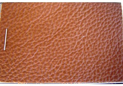 Cuir peau marron (prix au pied carre (ft2) 1 M2 = 11 ft2)